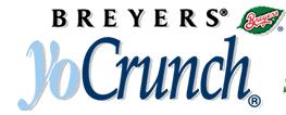 Breyers YoCrunch
