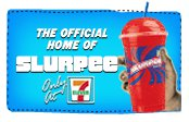 Free 7.11oz Slurpee Drink at 7 Eleven Stores Today (7/11/13)!