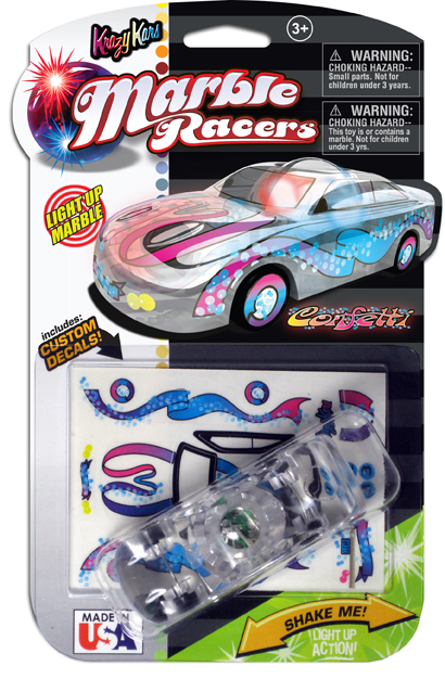 Marble Racer