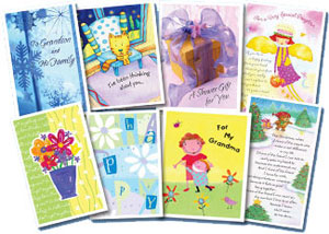 Free Hallmark Greeting Cards at Vons! - Christian ...