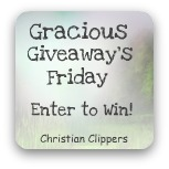 Giveaway Linky Button
