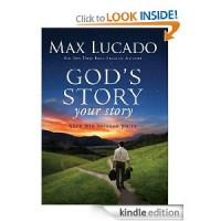 Gods Story Your Story