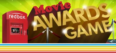 Redbox Movie Rewards Game