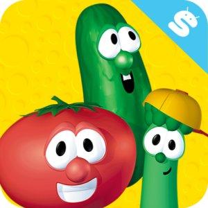 VeggieTales Mobile App