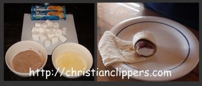 Resurrection Rolls Recipe