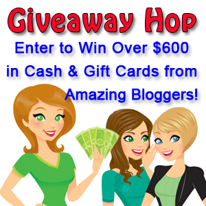 Cash and Gift Card Giveaway Hop