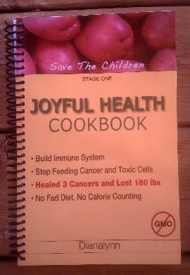 Joyful Health Cookbook