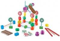 Candy Construction Toy