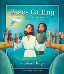 Jesus Calling Child