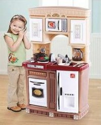 Step2 Kitchen