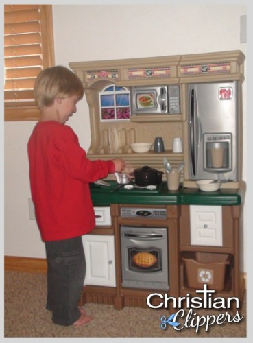 Step  Lifestyle Custom Kitchen Review