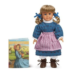 American Girl Mini Dolls only $16.31