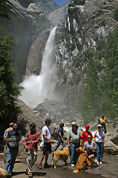 Free Admission to National Parks