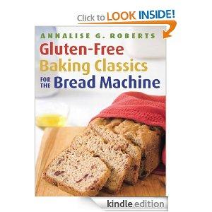 Gluten Free Bread Machine