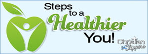 Steps to a Healthier You