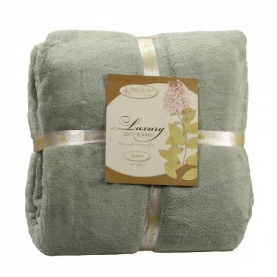 Luxury Soft Blanket