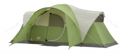 8 Person Coleman Montana Tent only $89.99 Plus! Free Shipping
