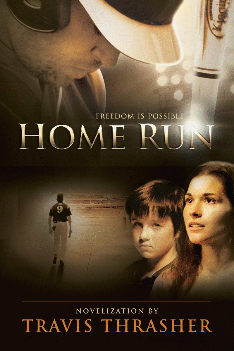 Home Run the Novel
