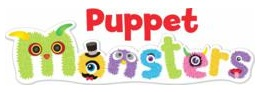 Inspire Creativity with Puppet Monsters {Review and Giveaway} {GIVEAWAY CLOSED}