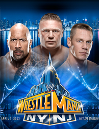 Get Ready for WrestleMania with Kmart Plus! Enter to Win a Trip to WrestleMania!