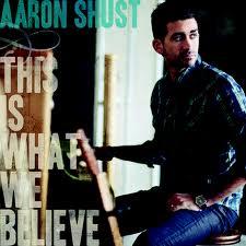 Aaron Shust