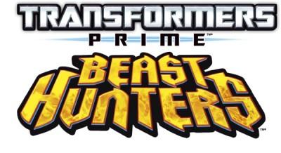 Transformer Beast Hunters