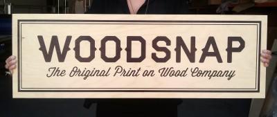 Woodsnap Company
