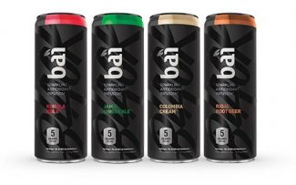 Bai Black Variety Pack
