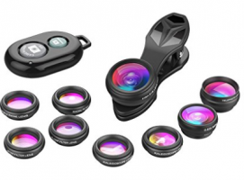 Camera Lens for Mobile Phone