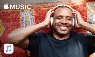 Free Apple Music Subscription