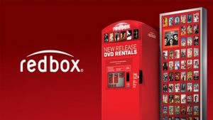 New Free Redbox Movie Code