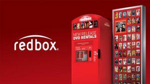 Free Redbox Code