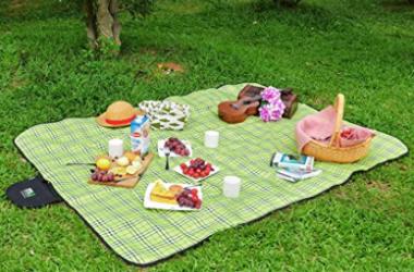 Outdoor Picnic Blanket
