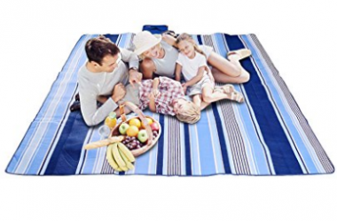 Outdoor Picnic Blanket