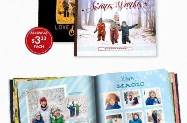 Photo Book Deals