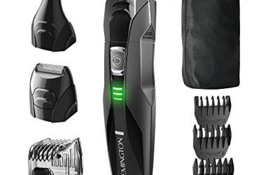 Remington All-in-1 Lithium Powered Grooming Kit