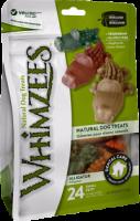 Whimzees Natural Dog Treats