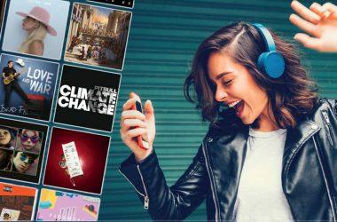 Amazon Music Subscription Service