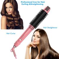 Ceramic Hair Straightener