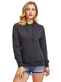 Hooded Fleece Sweatshirt