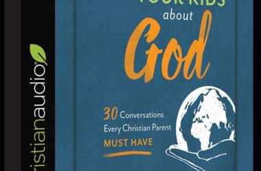 Free Christian Audio Book