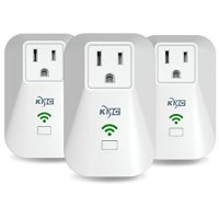 Mini Smart Wifi Plug