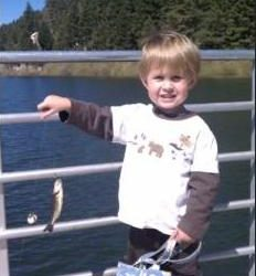National Free Fishing Days
