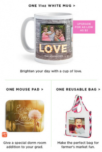 shutterfly promo code free reusable shopping bag mug and mousepad pay shipping christian. Black Bedroom Furniture Sets. Home Design Ideas