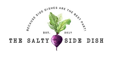 The Salty Side Dish