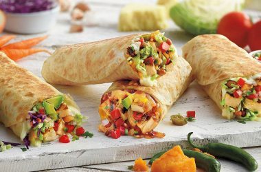 National Burrito Day Coupons
