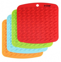 Silicone Pot Holders